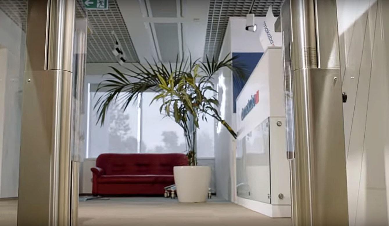 Как выбрать систему контроля доступа для офиса