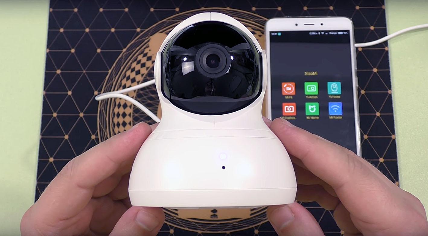 Способы организации видеонаблюдения онлайн через интернет