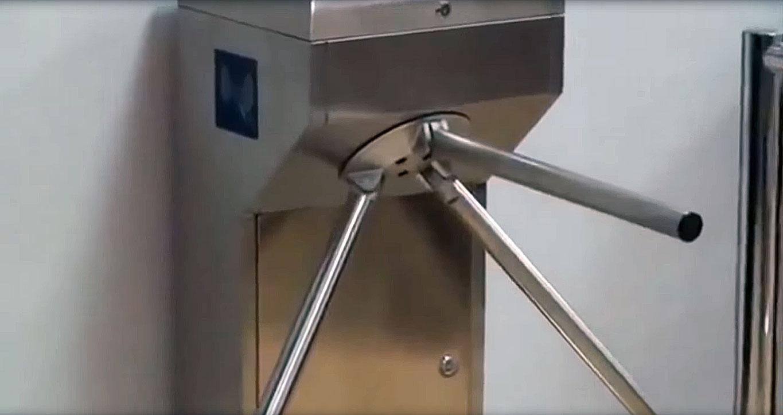 Преграждающие устройства СКУД