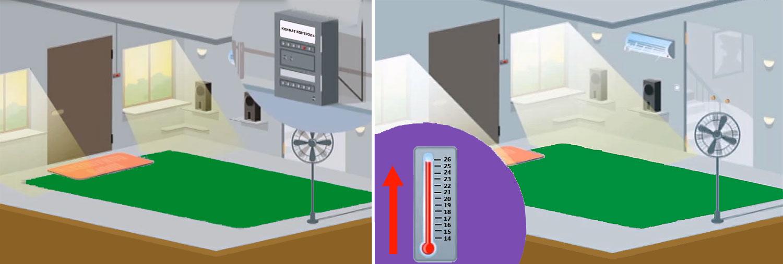 Система климат-контроль