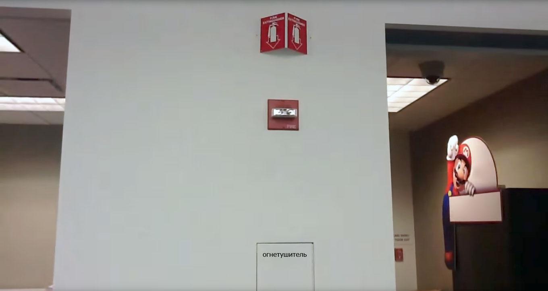Преимущества установки пожарной сигнализации в офисе