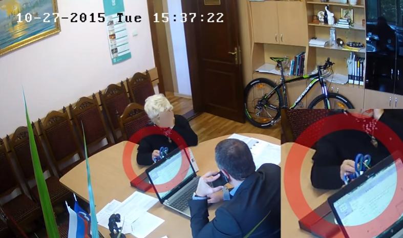 Зачем нужна камера наблюдения в офисе
