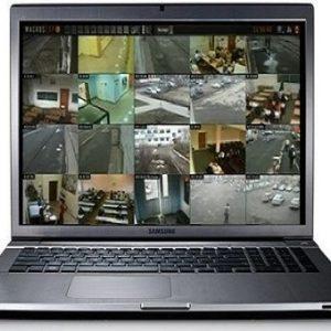 Видеонаблюдение online в Петербурге