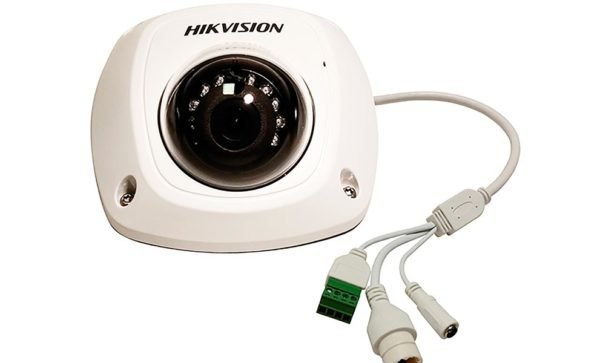 Камера hikvision ds-2cd2532f-is
