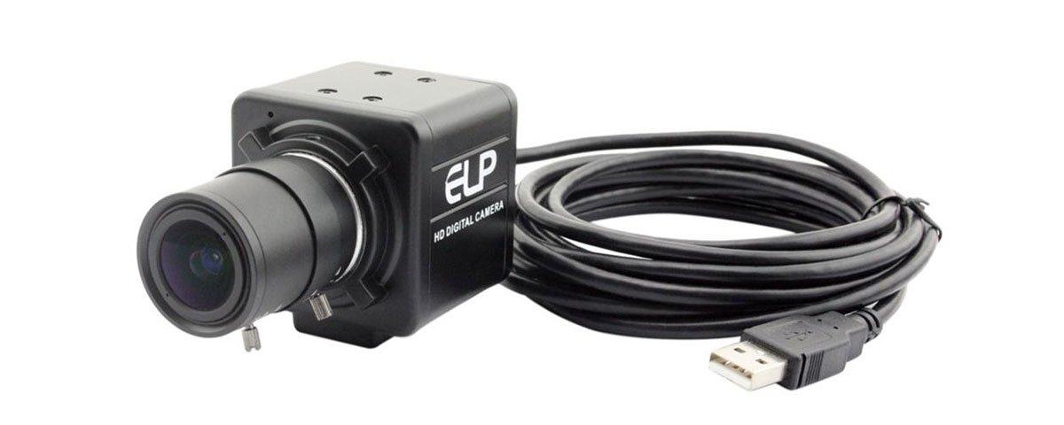 USB Видеокамера
