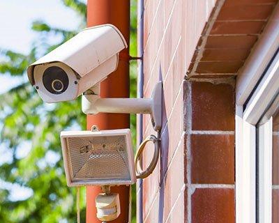 Камера наблюдения для дома