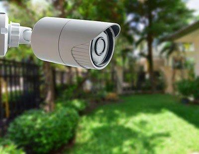 Камера видеонаблюдения для дачи с удаленным доступом
