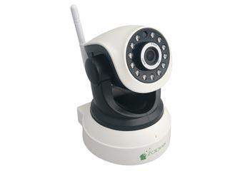 Квартирная видеокамера